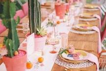 tablescapes / by Amy Cluck-McAlister