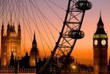 London / by Mari
