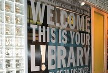 LMC - Library Media Center / by Meredith Inkeles