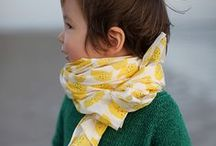 Kiddies / Children's fashion and inspiration for illustration and nursery decor