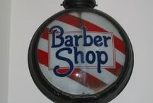Barber It / Barbershop inspirations  / by Daisy Quintal-Lepinski