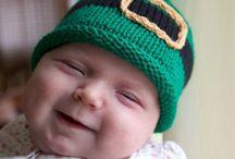 Irish heritage  / by Julie Palen