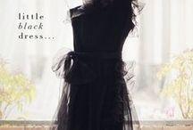 Dresses / by Kim Katowitz