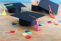 graduation party / by Amy Cluck-McAlister