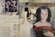 collage: Judy Thorley