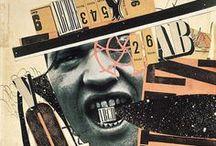 collage: Raoul Hausmann