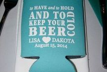 Favors / Some great Ideas for Wedding Favors & Shower Favors!