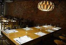 Salir a comer en Montevideo / Opciones varias para conocer en la ciudad de parte de nuestros blogueros expertos.