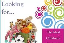 Child Product Directory Listing / This is a list of all our approved suppliers, making it easier for parents to find what they are looking for.