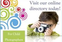 Photographer Directory Listings / This is a list of all our approved suppliers, making it easier for parents to find what they are looking for.  http://parentinghub.co.za/directory/categories
