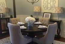 Divine Dining Rooms / dining rooms