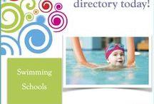 Swimming Schools Directory