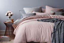 The Comfort of Home / Amazing ideas for living and resting in comfort at home.