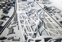 #Urban Design I Planning# / Bu bizim ortak panomuz. Aynı zamanda bizim oluşturduğumuz şehir ve bölge planlamayla ilgili  bir arşiv.