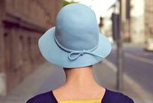 Beanies & Hat / Some ideas or #hat and #beanies in order to complete your #outfit