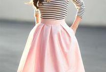 Skirt / #skirt #skirtoutfit