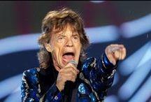 Rolling Stones en Uruguay