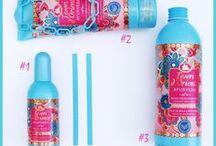 Baden und Duschen / Hier findet ihr die besten Produkte rund ums Baden und Duschen sowie Tipps, Ideen und Anregungen.