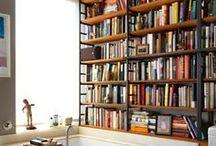 design : bookshelf