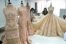 Νυφικά + Φορέματα