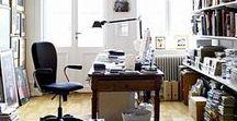 #Çalışma Masası