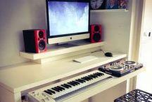 #Studio Music