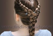 Child hair