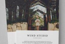 design : book page