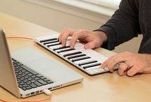 //Midi Keyboard / Controller