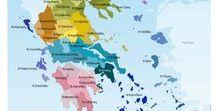Ελληνική γεωγραφία