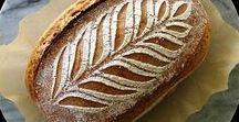 Bread - Ψωμί / εικόνες