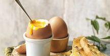 Αυγά , Γάλα , Λάδι