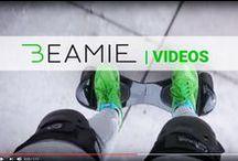 BEAMIE | Videos / Schau dir in Videos an, was der Beamie an Spaß verspricht ohne dabei Kompromisse bei der Sicherheit zu machen.