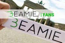 BEAMIE | Around the world / Beamie Fans sind ausgesprochen gerne unterwegs und lieben es, die Welt anzuschauen. Wir zeigen, wo du andere Beamie Fans finden kannst.