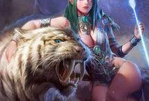 ×World of Warcraft