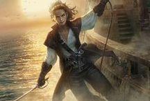 *Pirate Cove*
