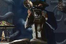 *Arkham Files*