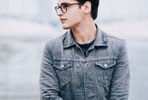 ch | simon lewis / Whatever you do, don't lose hope.