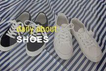 Daily About: Shoes