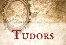Tudors / Tudors, Mary I., Bloody Mary, Edward VI., Lady Jane Grey, Mary Tudor, Mary Stuart, Mary Queen of Scots, Margaret Tudor, Heinrich VII., Henry VII., Margaret Beaufort