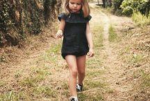1. Мода. Дети