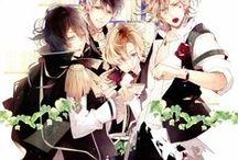 D. L. - Mukami Brothers