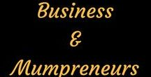 Mums in business & Mumpreneur / Valuable information and resources for mums juggling businesses and babes. Find the best way to run your business efficiently so that you can love your business, love your family and love your life
