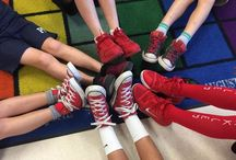 Red Sneakers Food Allergy Awareness Events