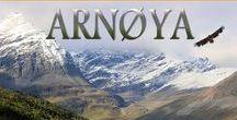Arnoya Norway / Arnoya Norway Arctic Ocean Paradise 70ºN