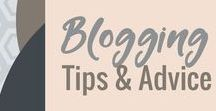 Blogging Tips and Advice / Blogging tips, tricks, and ideas for beginners. Learn the best tools and discover the best articles to help you be successful and make money through your blog.