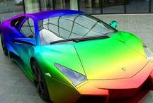 Super CARS!!!