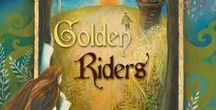 The Golden Land / Artwork and books