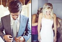 wedding love / by Jennifer M.