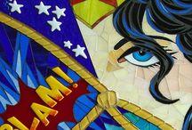 Wonder Woman! / Wonder Woman Inspired✨